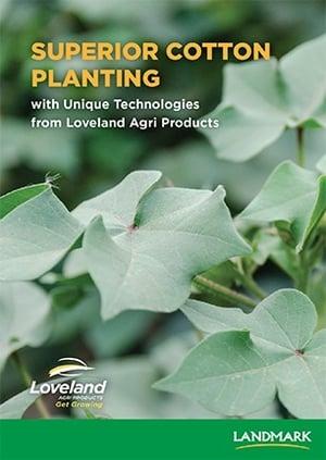 Crop Planting Guide LP Image