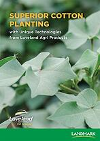 superior cotton planting with Foundation LM